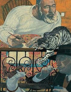 Sterling Hundley  http://www.sterlinghundley.com/109030/projects
