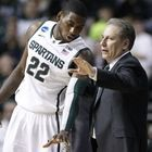 Dawson's improved jump shot not only has impressed coach Tom Izzo, but also former teammate Draymond Green who has seen a different form help the junior.