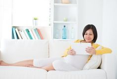 12 Ways to Stay Sane While on Bed Rest #pregnancy