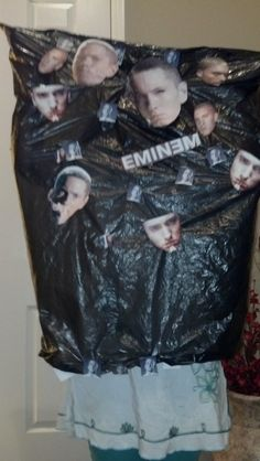 A Bag Of Eminems: | The 50 Best Halloween Costumes Of 2012