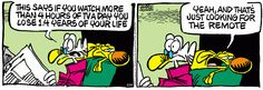 Mother Goose and Grimm/Mike Peters Website