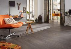 NL Label Laminaat - grijs, hout