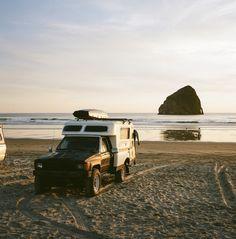 25 Best Toyota 4x4 Chinook Conversion Images Caravan Toyota 4x4
