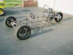 Resultado de imagem para chasis de trike con motor