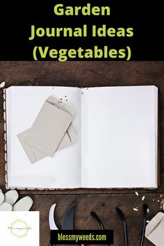 Growing vegetables is work. My grandparents were farmers and I watched him keep a journal every day of what happened, the good and the bad, and why. Every year he pulled out his journal like clockwork. It was his go to guide. A garden journal can be the same. Learn more by reading this post. #gardening #vegetablegardenjournal #gardeningtips #blessmyweedsblog Small Vegetable Gardens, Vegetable Garden For Beginners, Gardening For Beginners, Vegetable Gardening, When To Plant Vegetables, Growing Vegetables, Mosaic Kits, Kitchen Plants, Backyard Plants