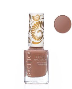 0debaeaa3d8 Product Info Our new 7 Free Nail Polish is long lasting and void of many  chemicals. Pacifica