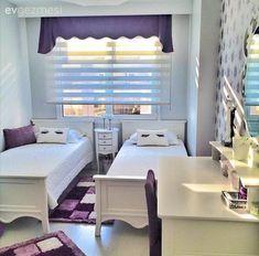 900 Nursery Models Nursery Decorations 27 min- 900 Kinderzimmermodelle D Balkon Room, Room Design, House, Girl Bedroom Designs, Dream Bedroom, Bedroom Design, Home Decor, Room Decor, Kid Room Decor