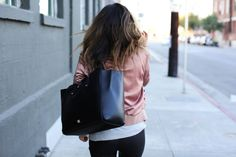 What's In My Work Bag + Giveaway - Life With Me by Marianna Hewitt