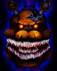 Fnaf, Freddy Fazbear, Freddy S, Five Nights At Freddy's, Gaming, Fantasy, Cats, Disney, Artwork