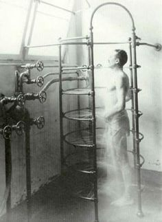1000 Images About Antique Plumbing On Pinterest Showers