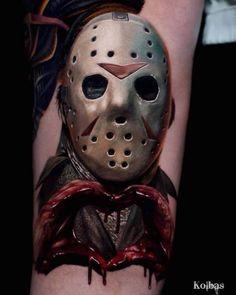 Fragment of the project leg Artist: Dark Tattoo, Grey Tattoo, Color Tattoo, Black Tattoos, Spooky Tattoos, Wicked Tattoos, Forearm Tattoos, Body Art Tattoos, Sleeve Tattoos