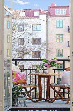 14 x Inspiratie om te chillen op je balkon | NSMBL.nl