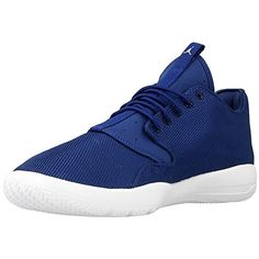 super popular 48ac3 bc689 Scarpe da Basket - Nike - Uomo - Jordan Eclipse 724010 405 - Insignia  Blue Wolf Grey White - misura 43