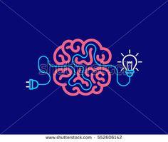 stock-vector-brainstorming-creative-idea-innovation-and-solution-vector-illustration-552606142.jpg (450×380)
