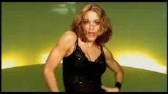 Madonna - Beautiful Strangers Film: Austin Powers: The Spy Who Shagged Me (1999) Album: GHV2 (2001)