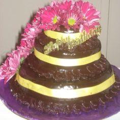 Renee & Erinn's birthday cake
