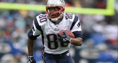 New England Patriots Legend - Troy Brown - my favorite player of all time!!