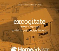 #exocigitate #Invent