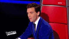 Mika on The Voice (11/01/2014)