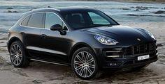 2016 Porsche Macan Diesel Changes