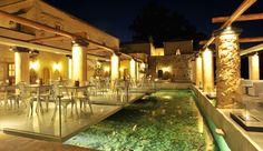 Kinsterna Hotel & Spa Greece