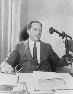 "Arnold Rothstein - The Man That ""Fixed"" the 1919 World Series"