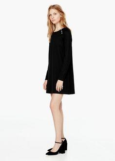 Kleid velan | MANGO