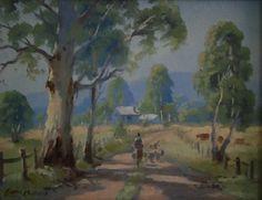 Doon's Reserve, by Frank Mutsaers