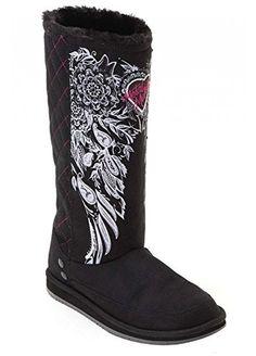 Metal Mulisha Women's Icon Boot