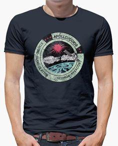 Camiseta Apollo Soyuz 3 V02