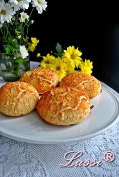 Lussi`s World of Artcraft: Холандски напукан хляб / Dutch Crunch Bread