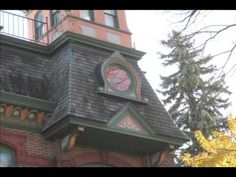History of the Majerous House in St. Cloud, MN