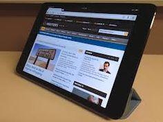 Small is Big: the iPad Mini | MediaFile