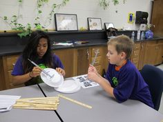 CSI: An Introduction to Forensics and Biometics (entering grades 5-9), July 7-10