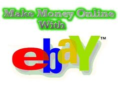 Make Money from eBay
