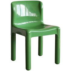 "Carlo Bartoli 1970s ""4875"" Side Chair 