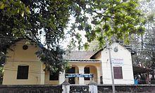 Ayurveda Hospital, Calicut, India