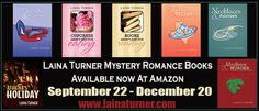 Stilettos & Scoundrels Virtual Book Tour with @LainaTurner Stop in to win!