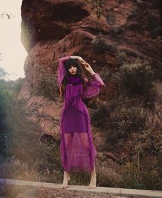 """The Maxwells, Philip & Ruby June Photography featuring Malina Weissman from Netfix's """"Series of Unfortunate Events. Malina Weisman, Les Orphelins Baudelaire, A Series Of Unfortunate Events, Beautiful Girl Image, Grunge Hair, Celebs, Celebrities, Pretty People, Beautiful People"""