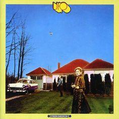 UFO - Phenomenon (1974) Genre(s): Classic Rock, Hard Rock