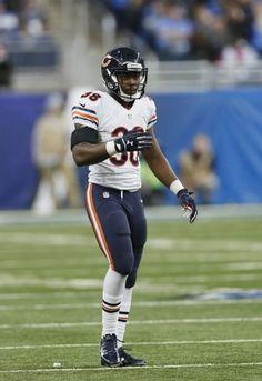 Cheap NFL Jerseys Sale - Chicago Bears Football on Pinterest | Chicago Bears, John Fox and ...