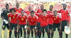 Angola baixa 26 lugares no Ranking da FIFA http://angorussia.com/desporto/angola-baixa-lugares-ranking-fifa/