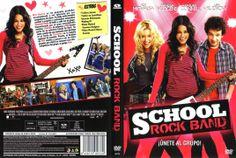 School rock band (DVD)