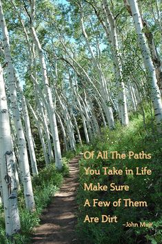 Make a Few Dirt John Muir Poster Summer Rocky Mountain Poster Digital, Rocky Mountains Colorado, Download Art, John Muir Quotes, Cute Captions, Nature Quotes Adventure, Aspen Trees, Life Quotes Love, Fine Art