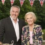 Paul heads to Hollywood for American Baking Competition -