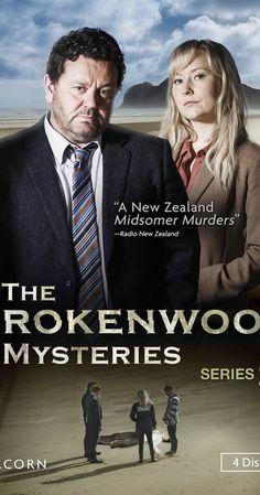 The Brokenwood Mysteries (TV Series 2014– )