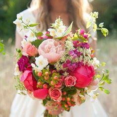 Galeria | Buquê de Noiva | Casar é...