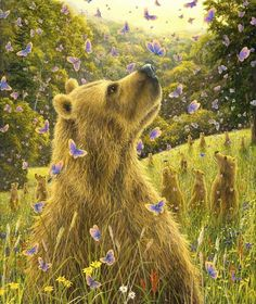 Robert Bissell   OIL   The Release