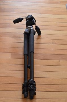 Manfrotto Tripod makes family pictures a breeze!