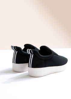 Chaussures slip-on